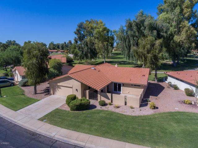 1191 Leisure World, Mesa, AZ 85206 (MLS #5736350) :: Occasio Realty