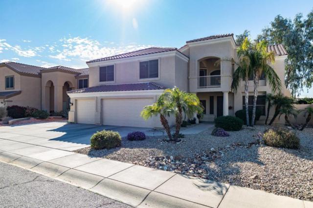 5277 W Village Drive, Glendale, AZ 85308 (MLS #5736365) :: Kortright Group - West USA Realty