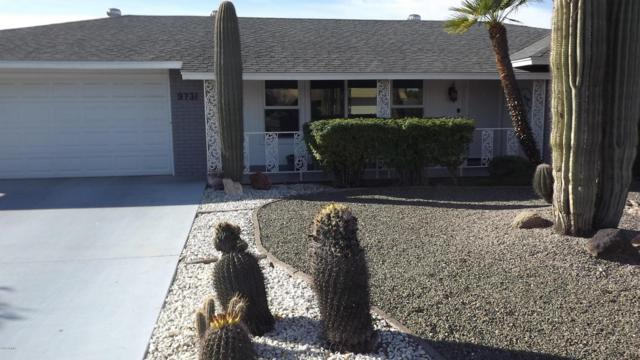 9731 W Brokenstone Drive, Sun City, AZ 85351 (MLS #5736381) :: Private Client Team