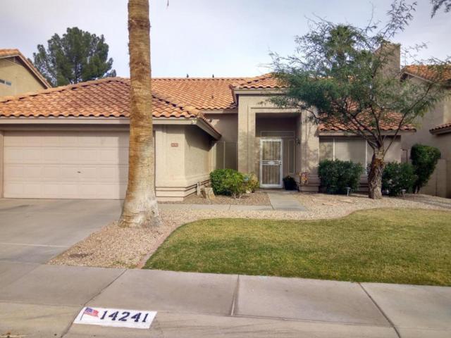 14241 S 43RD Place, Phoenix, AZ 85044 (MLS #5736397) :: Occasio Realty