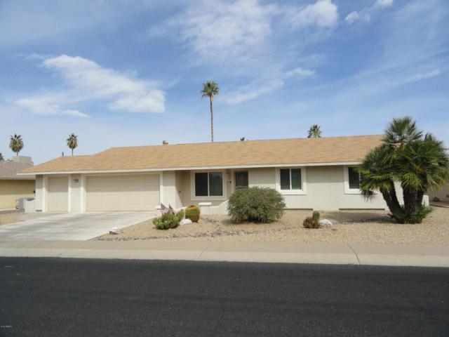 9432 W Newport Drive, Sun City, AZ 85351 (MLS #5736446) :: Occasio Realty