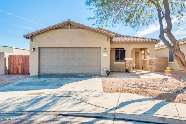 6407 S 71ST Drive, Laveen, AZ 85339 (MLS #5736501) :: The Wehner Group