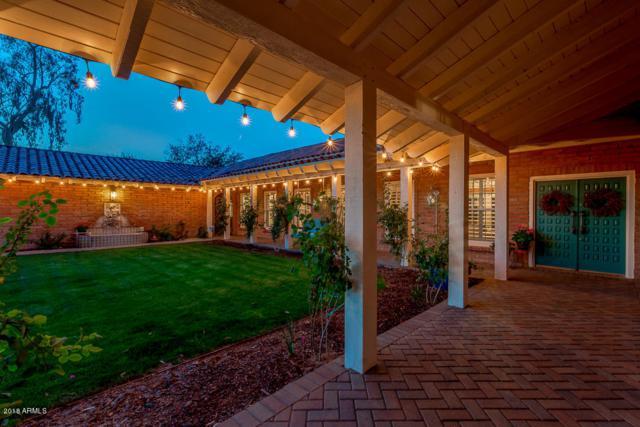 5602 E Oakhurst Way, Scottsdale, AZ 85254 (MLS #5736513) :: Occasio Realty