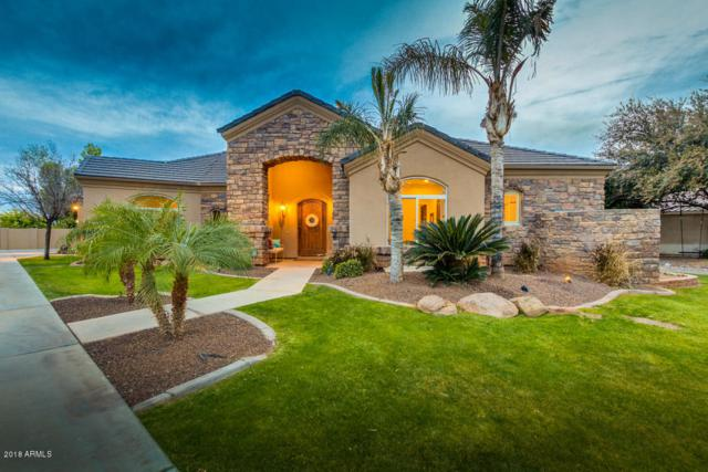 4403 E Desert Lane Court, Gilbert, AZ 85234 (MLS #5736514) :: The Bill and Cindy Flowers Team