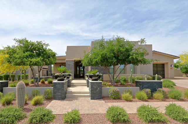 37250 NW Greythorn Circle, Carefree, AZ 85377 (MLS #5736519) :: Riddle Realty