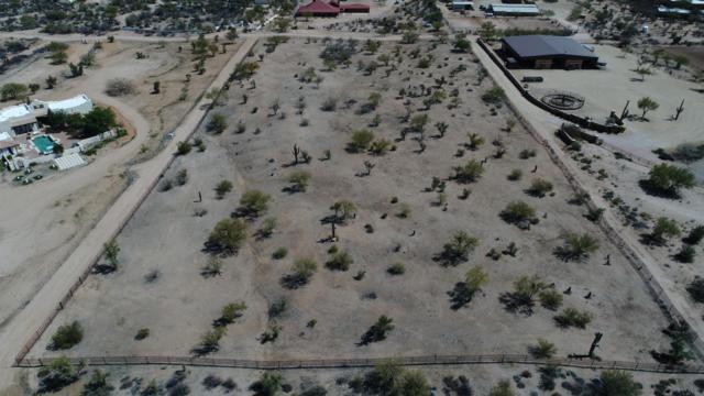 0 E Lomas Verde Drive, Scottsdale, AZ 85262 (MLS #5736541) :: Desert Home Premier