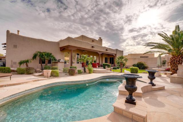 12178 E Wethersfield Drive, Scottsdale, AZ 85259 (MLS #5736690) :: My Home Group