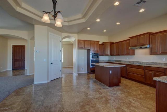 0 W Sun Dance Drive C, Queen Creek, AZ 85142 (MLS #5736711) :: My Home Group