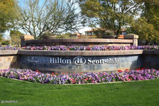 6333 N Scottsdale Road #20, Scottsdale, AZ 85250 (MLS #5736718) :: RE/MAX Excalibur