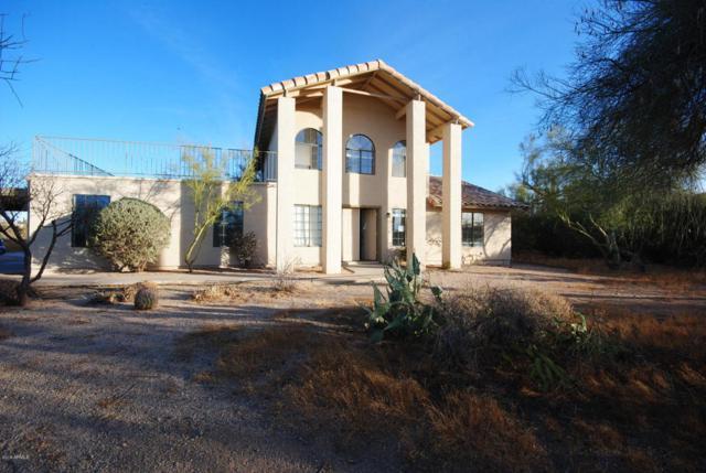 6510 E Barwick Drive, Cave Creek, AZ 85331 (MLS #5736745) :: Private Client Team