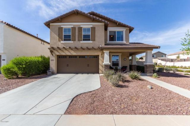 20718 W White Rock Road Lot 637, Buckeye, AZ 85396 (MLS #5736750) :: Occasio Realty