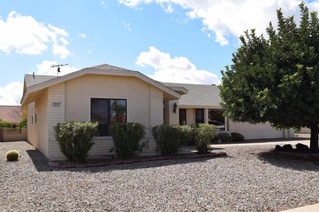12337 W Eveningside Drive, Sun City West, AZ 85375 (MLS #5736776) :: Private Client Team