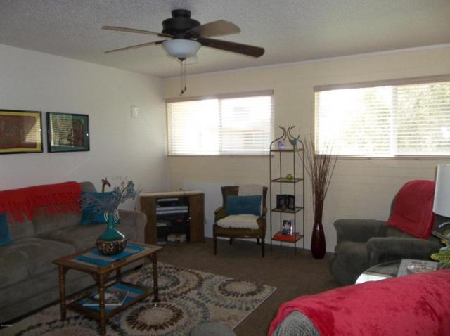 920 N 82ND Street H210, Scottsdale, AZ 85257 (MLS #5736798) :: Brett Tanner Home Selling Team