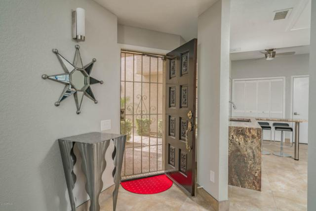 10015 E Mountain View Road #1003, Scottsdale, AZ 85258 (MLS #5736809) :: The Daniel Montez Real Estate Group