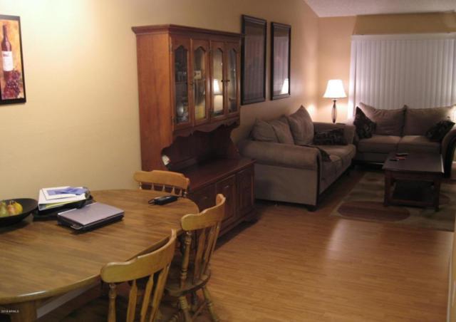 461 W Holmes Avenue #374, Mesa, AZ 85210 (MLS #5736881) :: 10X Homes