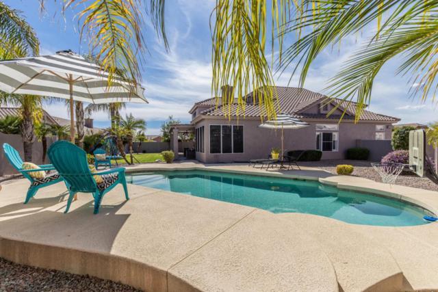 27873 N 111TH Street, Scottsdale, AZ 85262 (MLS #5736896) :: Private Client Team