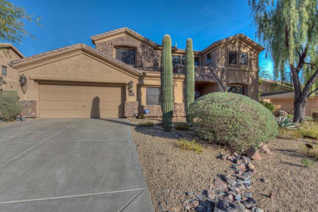 16465 N 105TH Way, Scottsdale, AZ 85255 (MLS #5736958) :: Private Client Team