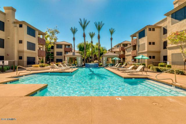 3848 N 3RD Avenue #1037, Phoenix, AZ 85013 (MLS #5736988) :: Kepple Real Estate Group