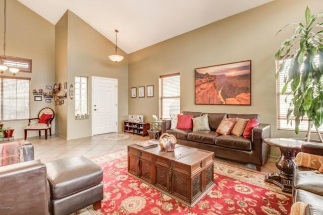 15292 W Post Drive, Surprise, AZ 85374 (MLS #5737002) :: The Everest Team at My Home Group