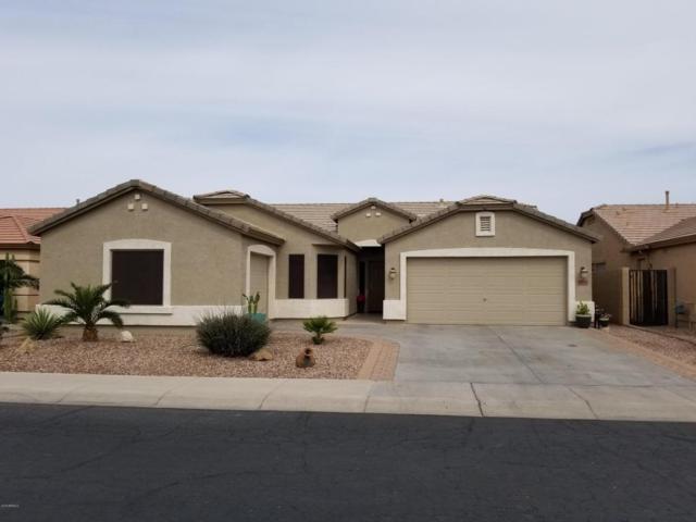 43372 W Neely Drive, Maricopa, AZ 85138 (MLS #5737011) :: My Home Group