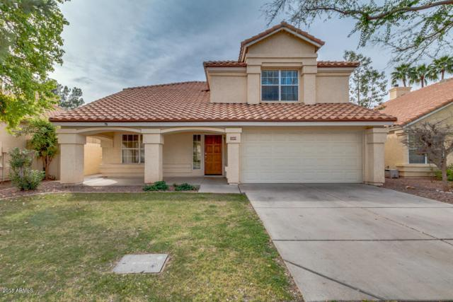 2309 E Gondola Lane, Gilbert, AZ 85234 (MLS #5737019) :: The Bill and Cindy Flowers Team