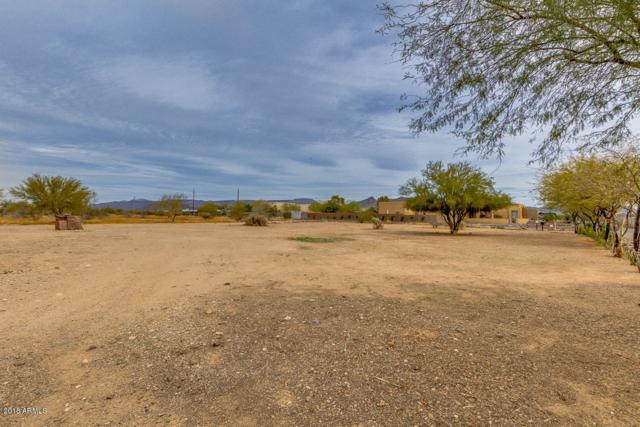 39006 N 11TH Avenue, Desert Hills, AZ 85086 (MLS #5737023) :: Riddle Realty