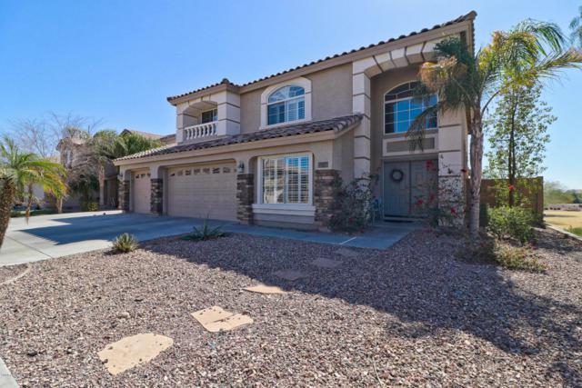 22197 W Morning Glory Street, Buckeye, AZ 85326 (MLS #5737078) :: Occasio Realty