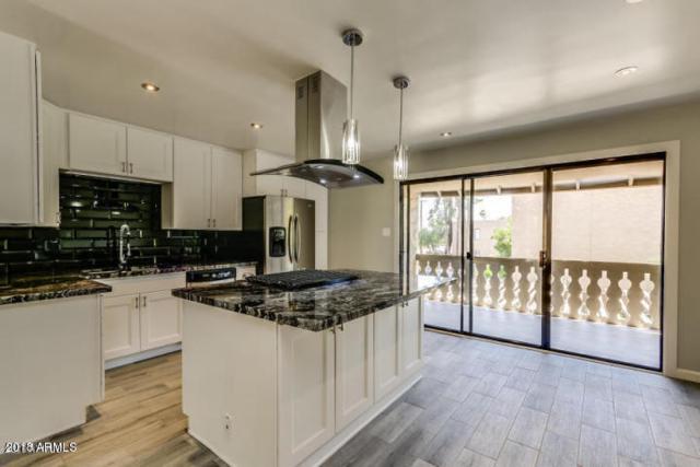 4950 N Miller Road #207, Scottsdale, AZ 85251 (MLS #5737125) :: 10X Homes