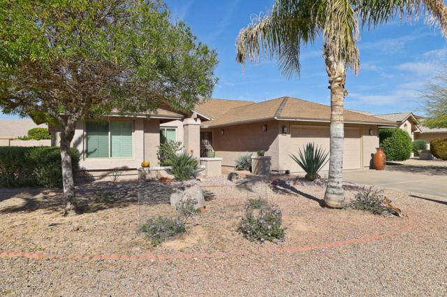 19514 N 98TH Avenue, Peoria, AZ 85382 (MLS #5737128) :: Desert Home Premier