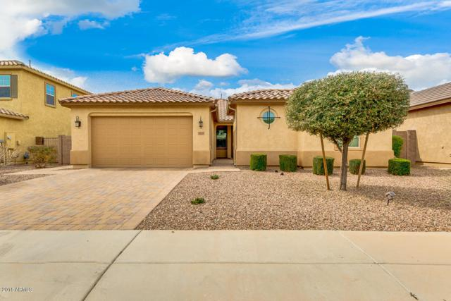 3828 S Hassett, Mesa, AZ 85212 (MLS #5737136) :: My Home Group