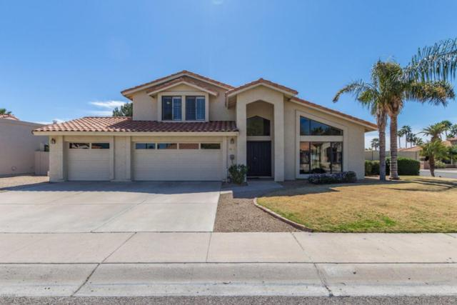 5637 E Helena Drive, Scottsdale, AZ 85254 (MLS #5737172) :: Conway Real Estate
