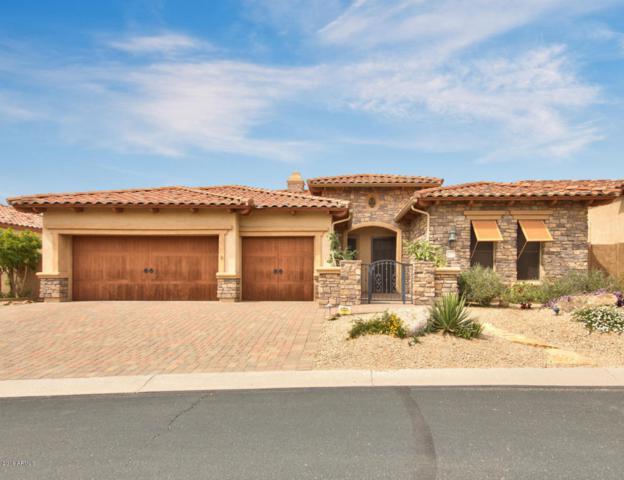 8038 E Teton Circle, Mesa, AZ 85207 (MLS #5737174) :: The Kenny Klaus Team