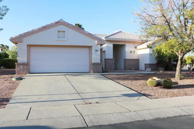 13304 W Beardsley Road, Sun City West, AZ 85375 (MLS #5737220) :: Private Client Team