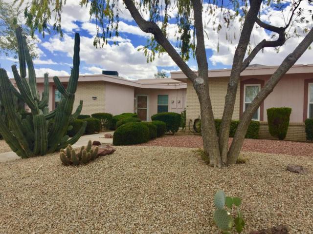17434 N Boswell Boulevard, Sun City, AZ 85373 (MLS #5737243) :: Brett Tanner Home Selling Team