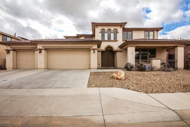 18449 W Ivy Lane, Surprise, AZ 85388 (MLS #5737249) :: 10X Homes