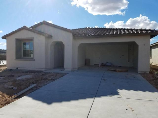 29396 N 132ND Lane, Peoria, AZ 85383 (MLS #5737260) :: Desert Home Premier