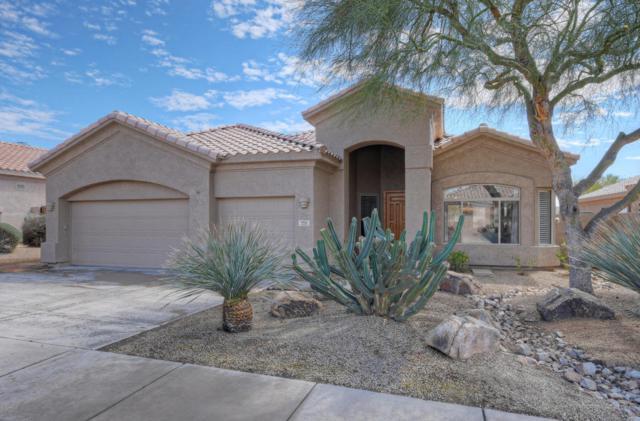 7711 E Wingtip Way, Scottsdale, AZ 85255 (MLS #5737275) :: Private Client Team