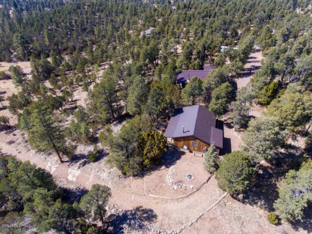 1930 Elk Road, Overgaard, AZ 85933 (MLS #5737348) :: The Daniel Montez Real Estate Group