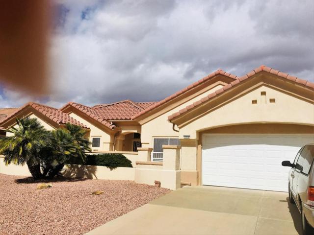 15910 W Huron Drive, Sun City West, AZ 85375 (MLS #5737354) :: Private Client Team