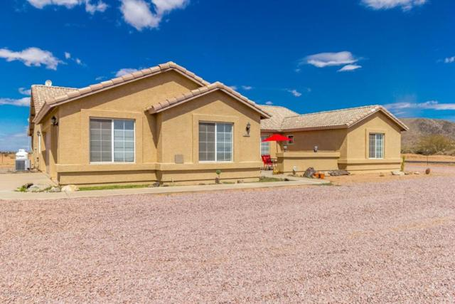 1064 E Trailblazer Road, Casa Grande, AZ 85193 (MLS #5737364) :: Sibbach Team - Realty One Group