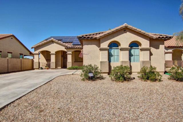 21474 E Alyssa Road, Queen Creek, AZ 85142 (MLS #5737368) :: Team Wilson Real Estate