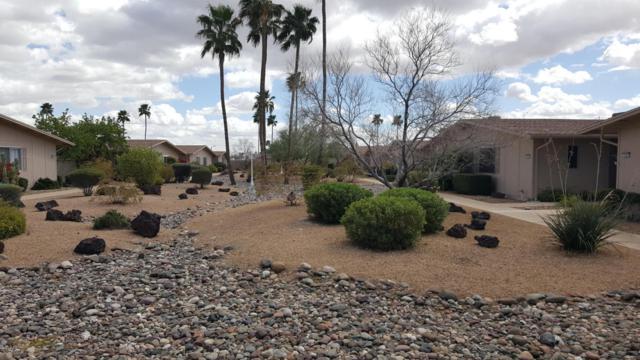 19237 N Star Ridge Drive, Sun City West, AZ 85375 (MLS #5737398) :: Private Client Team