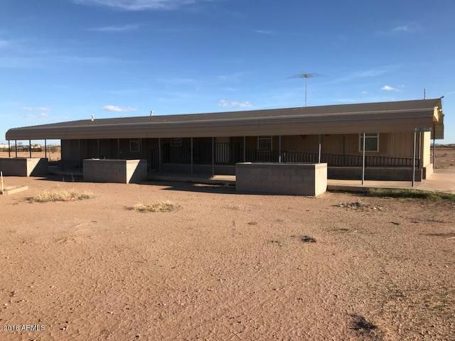 9175 W Milligan Road, Arizona City, AZ 85123 (MLS #5737440) :: Essential Properties, Inc.