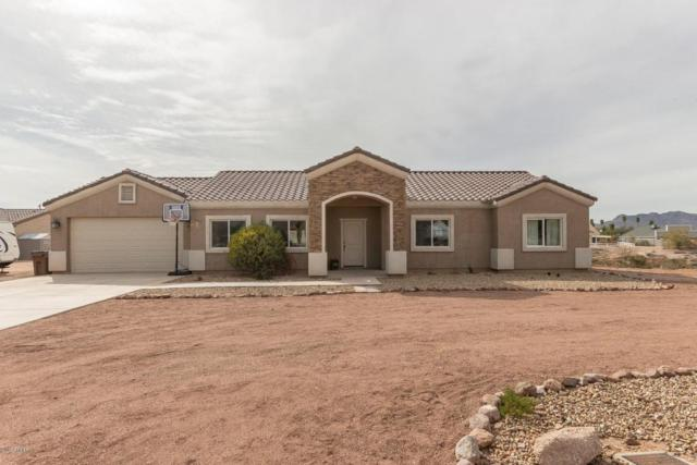 1060 N Cortez Road, Apache Junction, AZ 85119 (MLS #5737463) :: The Bill and Cindy Flowers Team