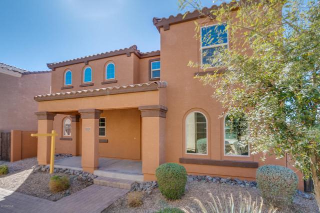 2252 S Buckaroo Trail, Gilbert, AZ 85295 (MLS #5737520) :: Team Wilson Real Estate