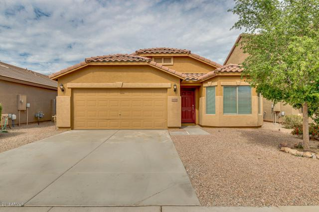 36328 W Bilbao Street, Maricopa, AZ 85138 (MLS #5737531) :: Lux Home Group at  Keller Williams Realty Phoenix