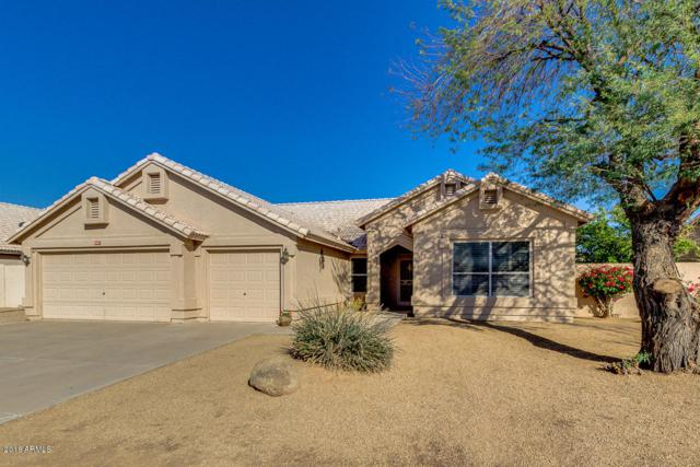 2591 N 133RD Avenue, Goodyear, AZ 85395 (MLS #5737534) :: Kortright Group - West USA Realty