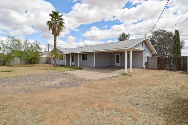 341 S Elmont Drive, Apache Junction, AZ 85120 (MLS #5737600) :: The Bill and Cindy Flowers Team