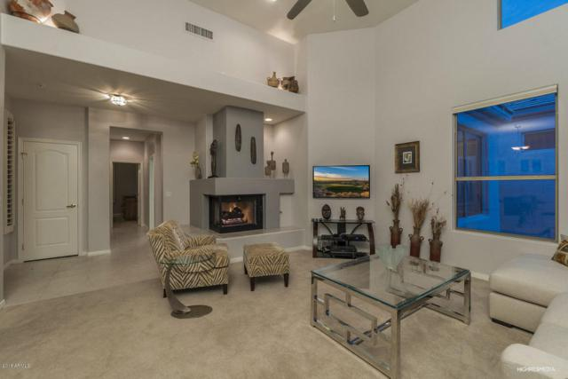 32963 N 70TH Street, Scottsdale, AZ 85266 (MLS #5737636) :: Desert Home Premier