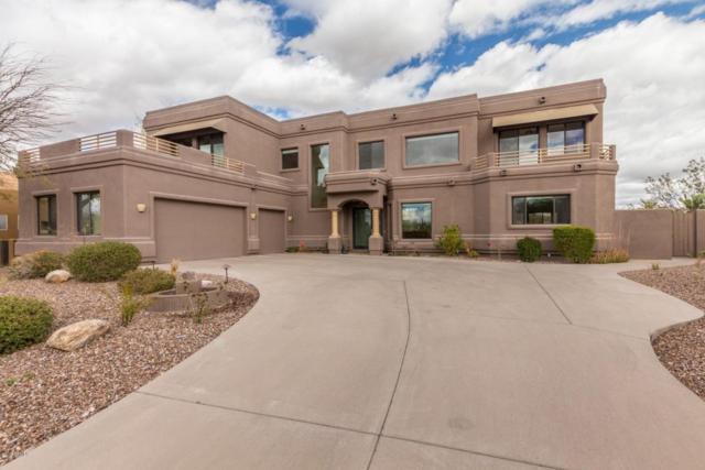 10970 E Dale Lane, Scottsdale, AZ 85262 (MLS #5737648) :: Private Client Team